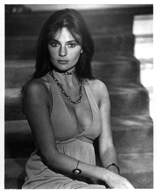 Jacqueline Bisset in Effetto Notte